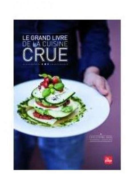 cuisine crue et vivante crudivore 5 livres pour manger cru femininbio