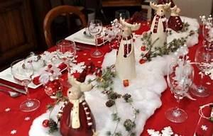 Table De Noel Traditionnelle : kwiat dolno l ski jak przystroi wi teczny st ~ Melissatoandfro.com Idées de Décoration