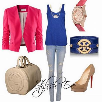 Outfits Summer Spring Eve Stylish Gucci Jean