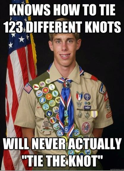Scout Meme - 17 best images about boy scouts on pinterest the simpsons cartoon and girl scouts
