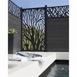 panneau exterieur composite dootdadoocom idees de With porte d entrée pvc avec panneau stratifié mural salle de bain castorama