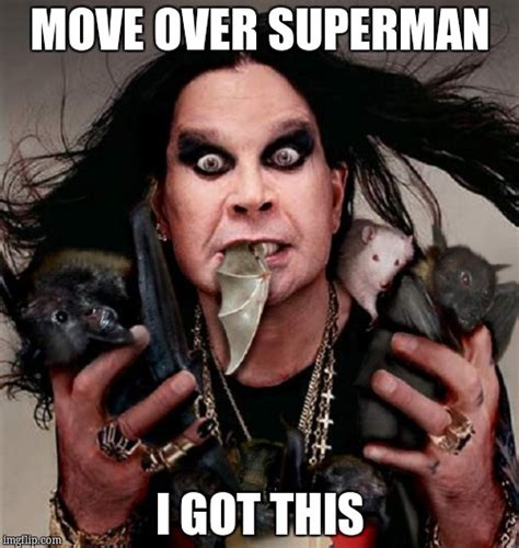 Ozzy Osbourne Memes - ozzy meme www pixshark com images galleries with a bite
