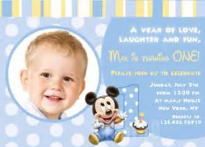 custom invitations baby birthday invitations bagvania free printable