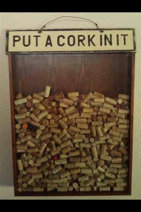 wine cork holder artsy pinterest offices corks  wine