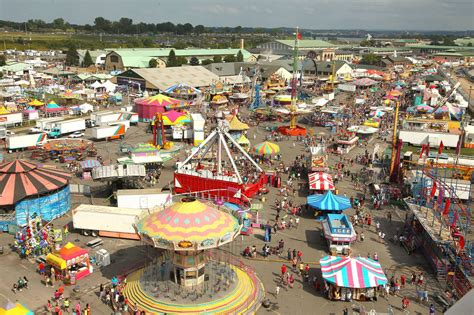 Great New York State Fair Offers Summer's Best In Show