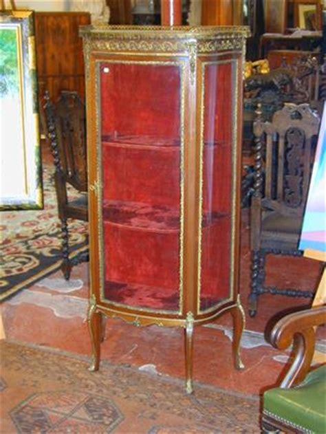 bureaux à vendre vitrine napoléon iii