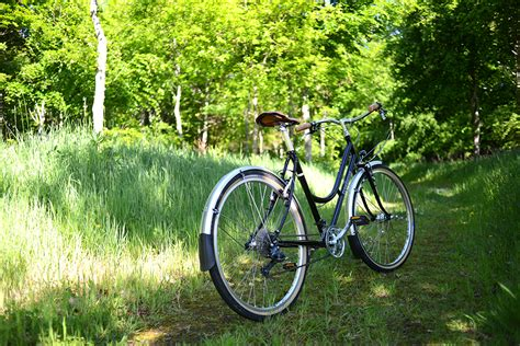 What Type Of Bike Should A 50+ Rider Buy