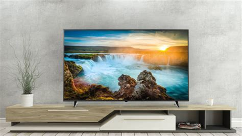 Mit Fernseher by Fernseher Medion X16515 Im Test Audio Foto Bild