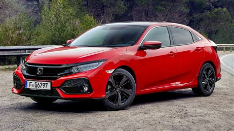Honda Civic Hd Picture by 2017 Honda Civic Wallpapers And Hd Images Car Pixel