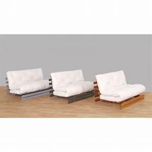 Canapé 3 Suisses : canap futon 3 suisses ~ Teatrodelosmanantiales.com Idées de Décoration