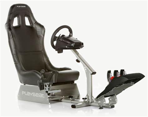 siege ps3 fauteuil jeux vidéo playseat