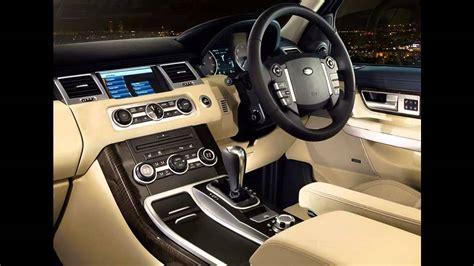 land rover lr4 white interior 2016 land rover lr4 interior youtube