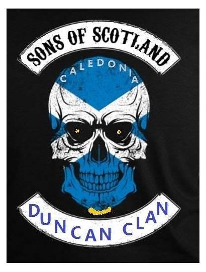 Crown Duncan Royal Ancestry King Burns Margaret