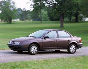 Used Vehicle Review  Saturn S-series  1996-2002