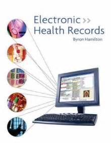 Health Electronic Medical Record Clip Art