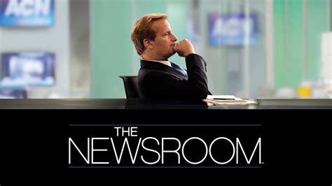 newsroom season  premiere date coming november