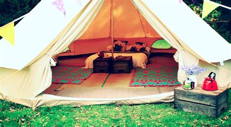 + Ideas About Glamping Holidays Uk On Pinterest
