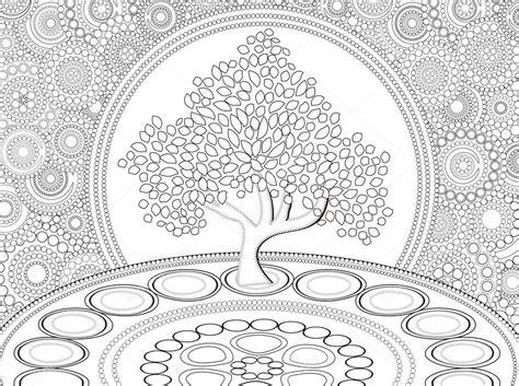 Bomen Kleurplaten by Kleurplaat Boom