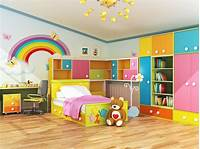 kidsroom design ideas Plan Ahead When Decorating Kids' Bedrooms | RISMedia's ...