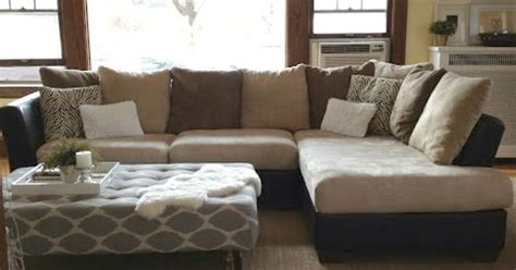 How To Reupholster A Sleeper Sofa by How To Reupholster A Sectional Sofa Interesting