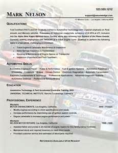 When Will The Nascar Race Resume by Sle Mechanic Resume Format Free Resume Templates