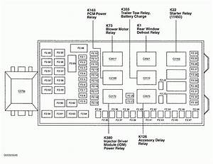 2002 Ford F350 Trailer Wiring Diagram