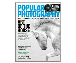 Free Subscription To Popular Photography  Free Product