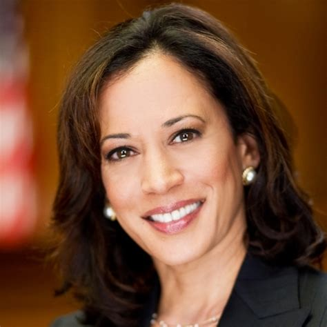 Kamala Harris' Biography - The Voter's Self Defense System