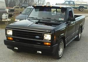 Almosthandsome 1988 Ford Ranger Regular Cab Specs  Photos