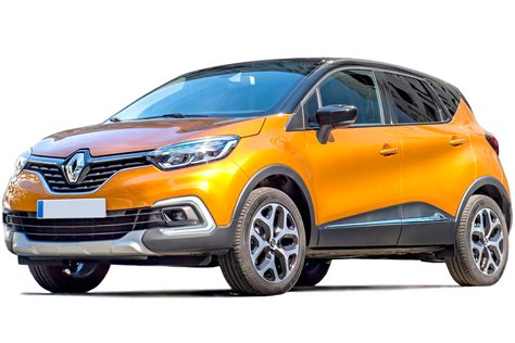 Renault Captur Suv Prices & Specifications