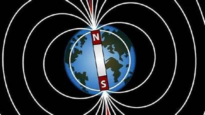 Magnetic Earth Poles Pole Reversal Field North