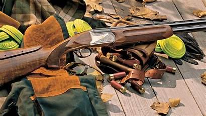 Shotgun Sporting Wallpapers Gauge Clays Beretta Renaissance
