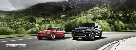 Bmw Certified Preowned