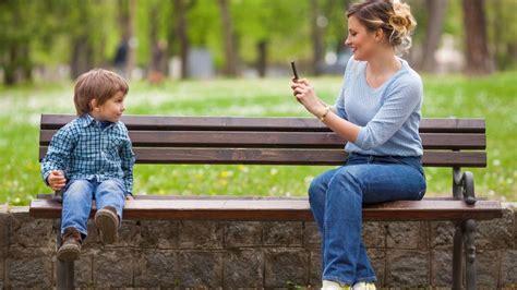 children ban  parents  social media bbc