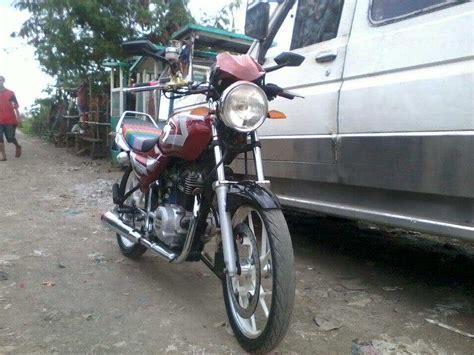 Bajaj Ct100 Modified Bike Images by Modified Ct100