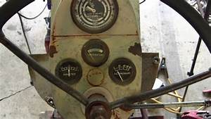 Ford Jubilee Naa Tractor Engine Rebuild Part 15 Coil