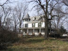 Old Abandoned Mansions Pennsylvania