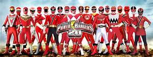 Il Mondo Di Supergoku  Power Rangers S P D