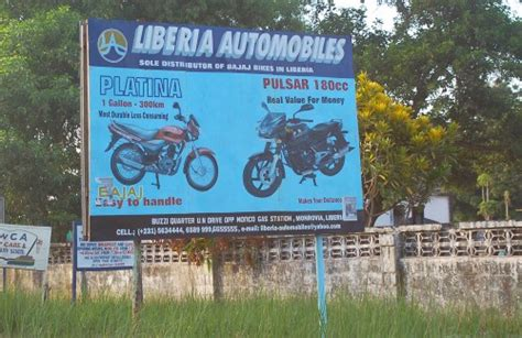The Rise Of The Motorcycle Taxi In Africa