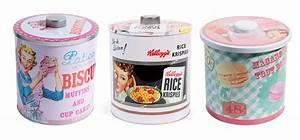 Boite A Gateau Metal : pour la cuisine des accessoires et de la vaisselle ~ Teatrodelosmanantiales.com Idées de Décoration