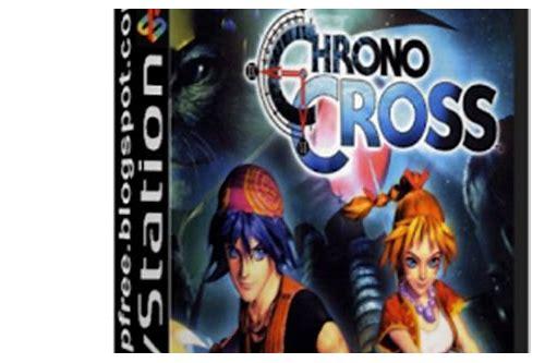 Chrono cross psx psp download :: gosipapa