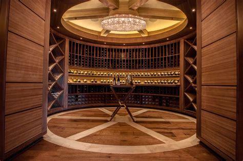 Walnut Wine Room   Traditional   Wine Cellar   Denver   by