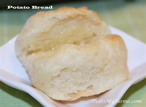 potato bread potato bread recipes food and cooking