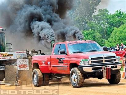 Cummins Dodge Trucks Ram Diesel Truck Wallpapers