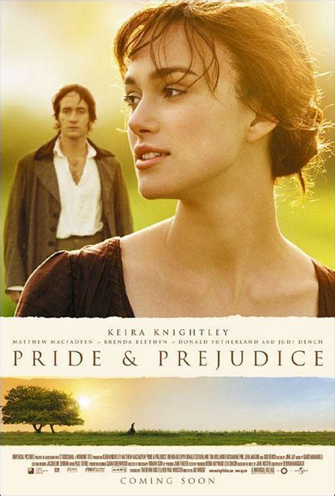 orgullo y prejuicio 2005 filmaffinity