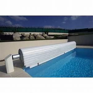 Moteur pour volet roulant de piscine : rapide et efficace