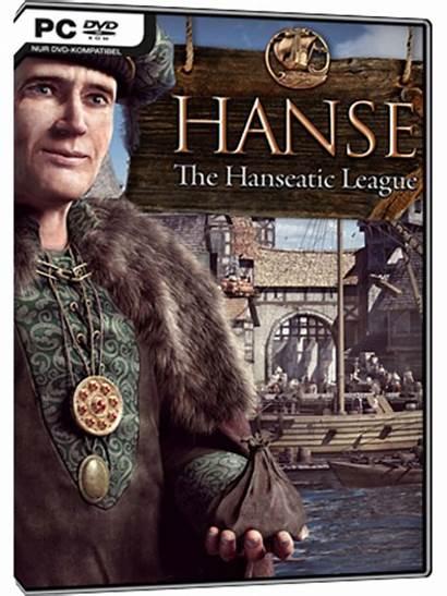 Hanse Kaufleute Imperium Hanseatic League Key Trustload