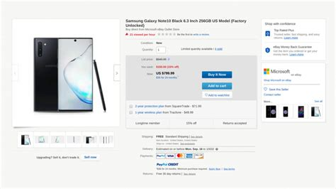 deal get the samsung galaxy note 10 for just 800 android authority