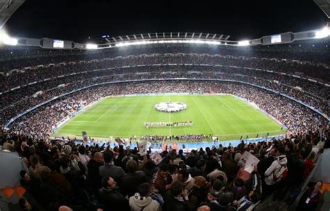 Real Madrid to have Europe's highest-tech stadium | ZDNet
