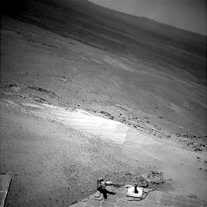 NASA Mars Rover Opportunity Update: Studying Rock Target ...